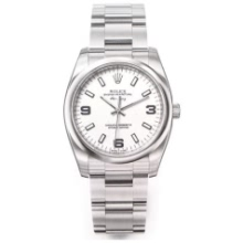 Rolex Airking 114200 Automatic Watch