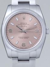 Rolex Airking 114200PASO Mens Watch