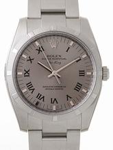 Rolex Airking 114210SRO Mens Watch