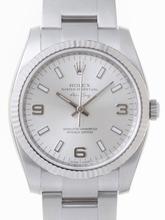 Rolex Airking 114234SASO Mens Watch
