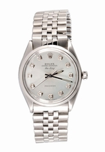 Rolex Airking 14000 Mens Watch