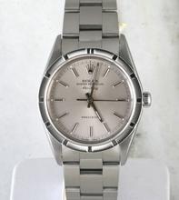 Rolex Airking 14010 Mens Watch