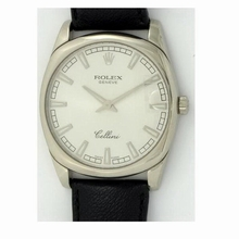 Rolex Cellini 4233/9 Manual Wind Watch