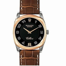 Rolex Cellini 4233/9 Mens Watch