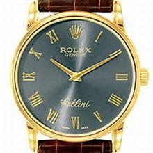 Rolex Cellini 5116/8 Midsize Watch