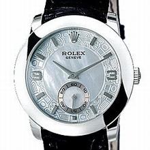 Rolex Cellini 5240/6 Mens Watch