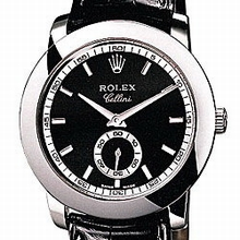 Rolex Cellini 5241/6 Mens Watch