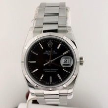 Rolex Date 115210 Automatic Watch