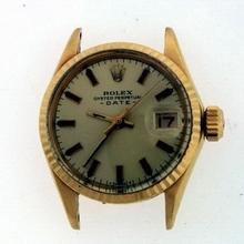 Rolex Date 6517 Ladies Watch