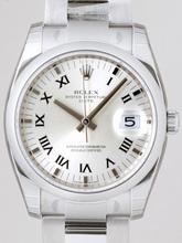 Rolex Date Mens 115200SRO Mens Watch
