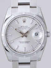 Rolex Date Mens 115210SSO Mens Watch