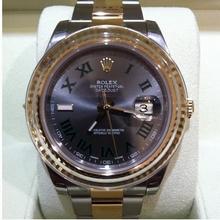 Rolex Datejust II 116333 Mens Watch