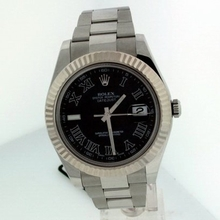 Rolex Datejust II 116334 Automatic Watch