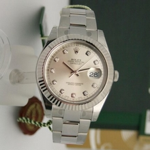 Rolex Datejust II 116334 Mens Watch