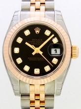 Rolex Datejust Ladies 179171 Ladies Watch