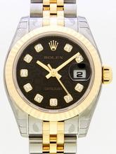 Rolex Datejust Ladies 179173 Ladies Watch