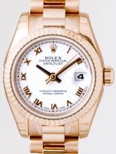 Rolex Datejust Ladies 179175 Mens Watch