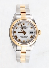 Rolex Datejust Ladies 69000 Mens Watch
