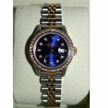 Rolex Datejust Ladies 69173 Automatic Watch