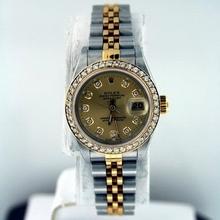 Rolex Datejust Ladies 69173 Ladies Watch