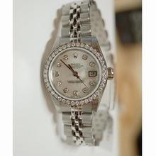 Rolex Datejust Ladies 79174 Automatic Watch