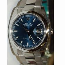 Rolex Datejust Men's 116200 Automatic  Watch