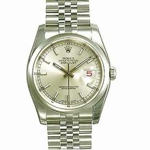 Rolex Datejust Men's 116200 Mens Watch Watch