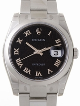 Rolex Datejust Men's 116200 Mens Watch