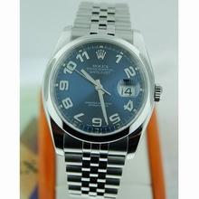 Rolex Datejust Men's 116200 Round Watch Watch