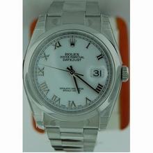 Rolex Datejust Men's 116200 TOP9359 Watch
