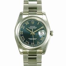 Rolex Datejust Men's 116200 Watch