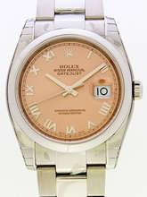Rolex Datejust Men's 116200PRO Mens Watch