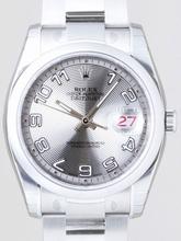 Rolex Datejust Men's 116200SAO Mens Watch