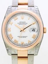 Rolex Datejust Men's 116201WRO Mens Watch