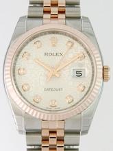 Rolex Datejust Men's 116231 Automatic  Watch