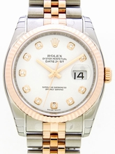 Rolex Datejust Men's 116231 Automatic Watch
