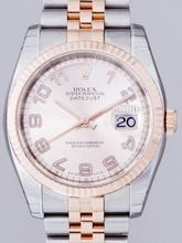 Rolex Datejust Men's 116231 Mens  Watch
