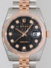 Rolex Datejust Men's 116231 TOP6481 Watch