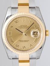 Rolex Datejust Men's 116233 Watch