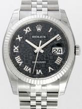 Rolex Datejust Men's 116234 Automatic Watch