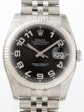 Rolex Datejust Men's 116234 Mens Watch