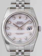 Rolex Datejust Men's 116234 TOP5968 Watch