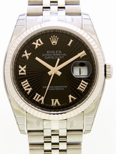 Rolex Datejust Men's 116234 TOP6134 Watch