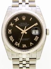Rolex Datejust Men's 116234 TOP6134 Watch
