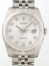 Rolex Datejust Men's 116234 TOP6499 Watch