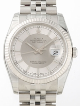 Rolex Datejust Men's 116234SRSJ Mens Watch