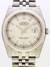 Rolex Datejust Men's 116234SSJ Mens Watch