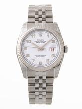 Rolex Datejust Men's 116234WAJ Mens Watch