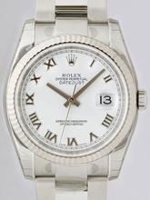 Rolex Datejust Men's 116234WRO Mens Watch