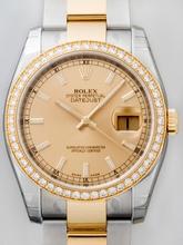 Rolex Datejust Men's 116243 Mens Watch
